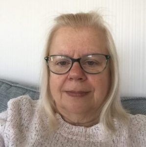 photo of Dawn O'Donnell trustee