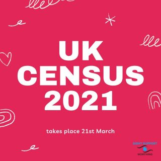The UK Census 2021 takes place later this month. Everyone will receive an access code by post.  If you are visually impaired you will be able to get help filling in the form over the phone: 0800 141 2021 or in person at one of the local support centres. There's more  information in the news section of our website.  #UKCensus #2021Census #VisuallyImpaired #VisualImpairment #VisionImpaired #Blind #Blindness #SightLoss #PartiallySighted #Worthing #Volunteer #SightSupport #WestSussex #Adur