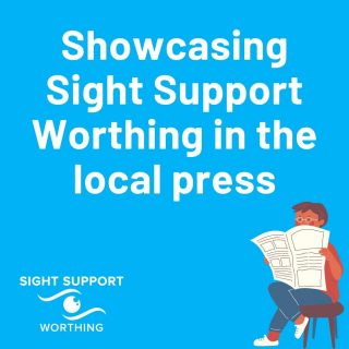 As Sight Support Worthing is all about its members, we're always looking to increase the number of people using our services and enjoying our activities.   To reach a wider audience, we're currently placing advertorials in a number of local publications, and you can read the article on the website (if you've not seen it in a newspaper already!). Check out the blog now!  #VisuallyImpaired #VisualImpairment #VisionImpaired #Blind #Blindness #SightLoss #PartiallySighted #Worthing #Volunteer #SightSupport #WestSussex #Adur