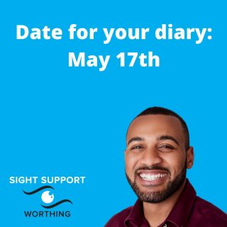 In just over a month, assuming the Government's route of lockdown proceeds as planned, we'll be opening the doors again of the Sight Support Centre in Rowlands Road!  We cannot wait to welcome you all back, hopefully starting on Monday 17th May. We'll keep you updated with our plans so watch this space!  #VisuallyImpaired #VisualImpairment #VisionImpaired #Blind #Blindness #SightLoss #PartiallySighted #Worthing #Volunteer #SightSupport #WestSussex #Adur